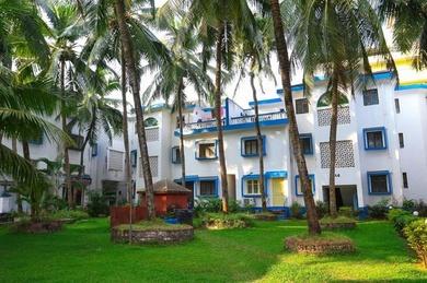 Hotel Dona Terezinha, Индия, Гоа