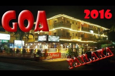 Hotel Failaka, Индия, Южный Гоа