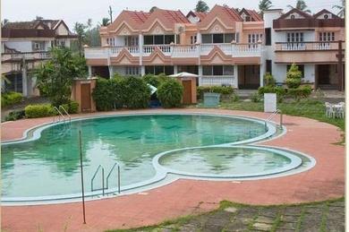 Lotus Beach Resorts, Индия, Южный Гоа