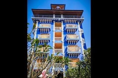May Flower Beach Resort, Индия, Северный Гоа