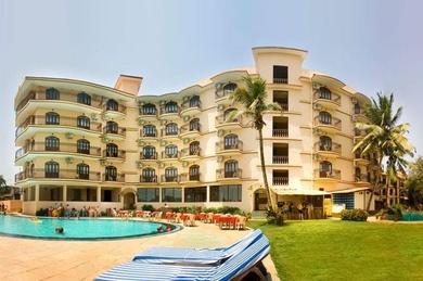 Nazri Resort, Индия, Северный Гоа