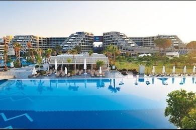 SUSESI Luxury Resort, Турция, Белек