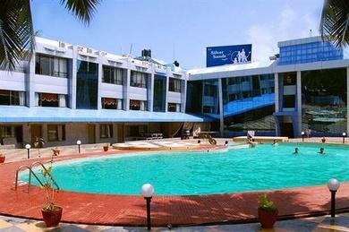 Silver Sands Beach Resort, Индия, Гоа