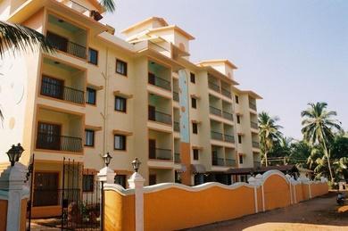 Sodder's Svelton Manor, Индия, Гоа