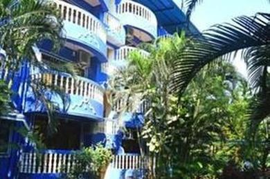 Villa Theresa, Индия, Гоа