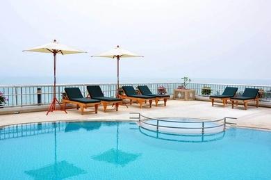 Asia Cha-am Hotel, Таиланд, Ча-ам