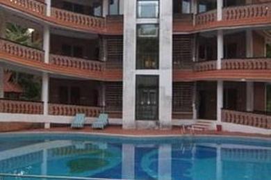 God's Own Country Ayurveda Resorts, Индия, Керала