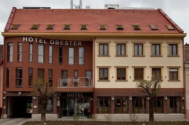 Hotel Obester, Венгрия, Дебрецен