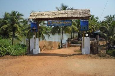 Om Lake Resort, Индия, Северный Гоа