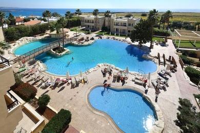 Royal Coral Bay Resort, Кипр, Пафос