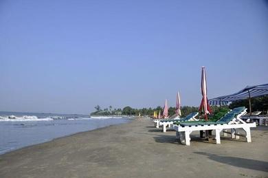 Classic De Evergreen Resort, Индия, Северный Гоа