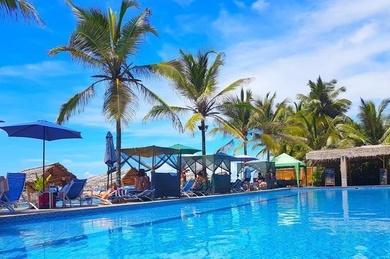 Lavanga Resort & Spa, Шри-Ланка, Галле
