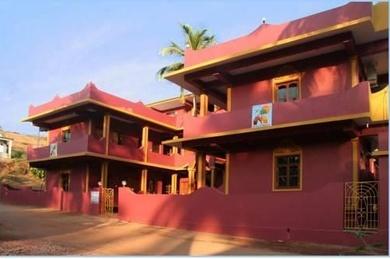 Garima of Mandrem, Индия, Северный Гоа