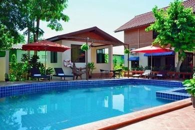 Avila Resort, Таиланд, Джомтьен