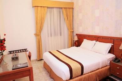 Arcadia Hotel Suites, ОАЭ, Шарджа