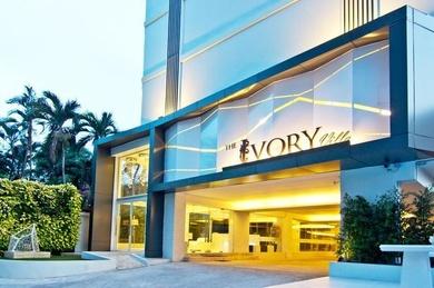 The Ivory Villa, Таиланд, Северная Паттайя