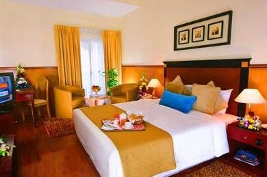 Landmark Hotel Baniyas, ОАЭ, Дубай