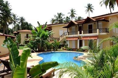Best Western Devasthali, Индия, Северный Гоа