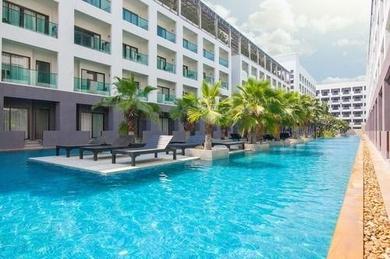 Woraburi The Ritz Resort & Spa, Таиланд, Центральная Паттайя