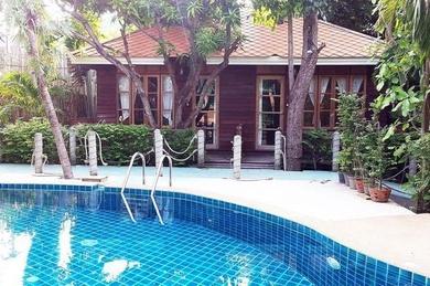 Deeden Pattaya Resort, Таиланд, Южная Паттайя