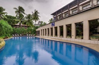 Novotel Goa Shrem Hotel, Индия, Северный Гоа