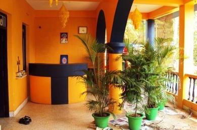 Bens Inn Guest House, Индия, Северный Гоа