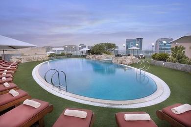 Jood Palace Hotel Dubai, ОАЭ, Дубай