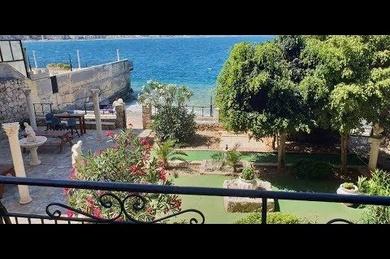 Aegli Hotel, Греция, Лутраки