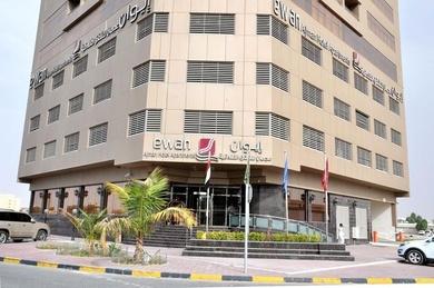 Ewan Ajman Suites Hotel, ОАЭ, Аджман