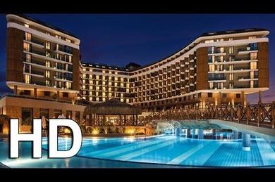 Aska Lara Resort & Spa, Турция, Анталья