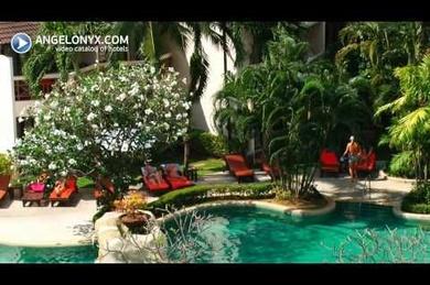 Thara Patong Beach Resort & Spa, Таиланд, остров Пхукет