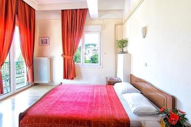 Keletron Hotel, Греция, Кастория