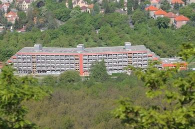 Panorama Hotel, Чехия, Теплице