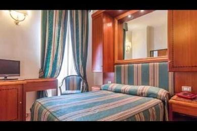 Hotel Luce, Италия, Рим