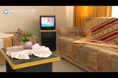 Klas Dom Suite Annexe, Турция, Аланья