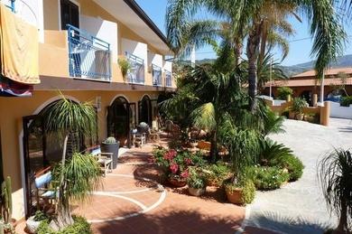Grotticelle Hotel, Италия, Калабрия