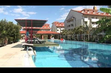 Sural Saray Hotel, Турция, Сиде