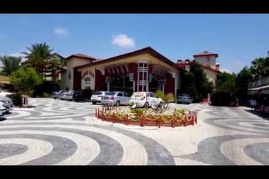 Orfeus Park Hotel, Турция, Сиде