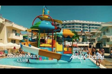 Dream Family Club, Турция, Сиде