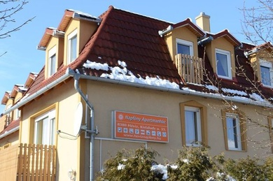 Napfeny Apartment, Венгрия, Хевиз