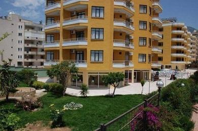 Aktas Hotel, Турция, Аланья