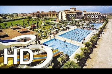 Primasol Hane Family Resort, Турция, Сиде