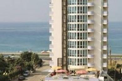 Blue Camelot Beach Hotel, Турция, Аланья
