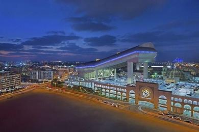 DoubleTree by Hilton Hotel and Residences Dubai – Al Barsha, ОАЭ, Дубай