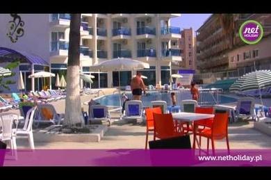 Infinity Beach Hotel, Турция, Аланья