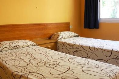 Apartamentos Nautic, Испания, Коста-Брава