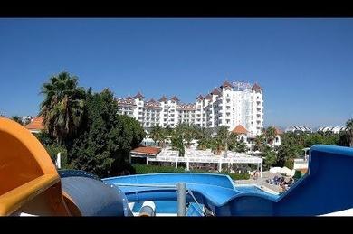 Serenis Hotel, Турция, Сиде