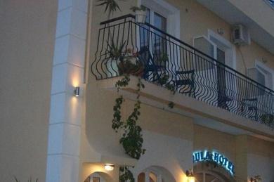 Voula Hotel & Apartments, Греция, остров Крит