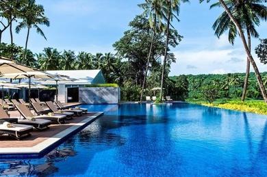 Novotel Goa Resort & Spa - An AccorHotels Brand, Индия, Северный Гоа
