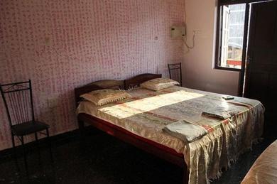 IBR Plaza - Cavelossim, Индия, Южный Гоа